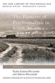 Pioneers of Psychoanalysis in South America