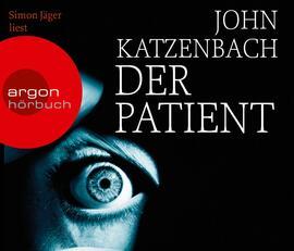 Der Patient. Hörbuch - 6 Audio-CDs