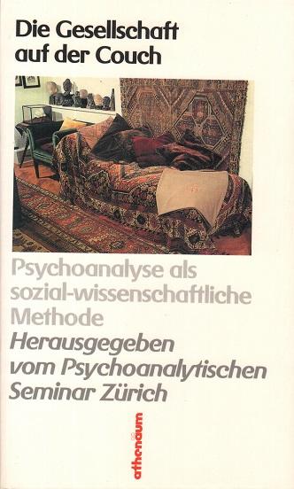 Die Gesellschaft auf der Couch