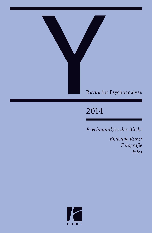 Y – Revue für Psychoanalyse