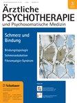 Ärztliche Psychotherapie