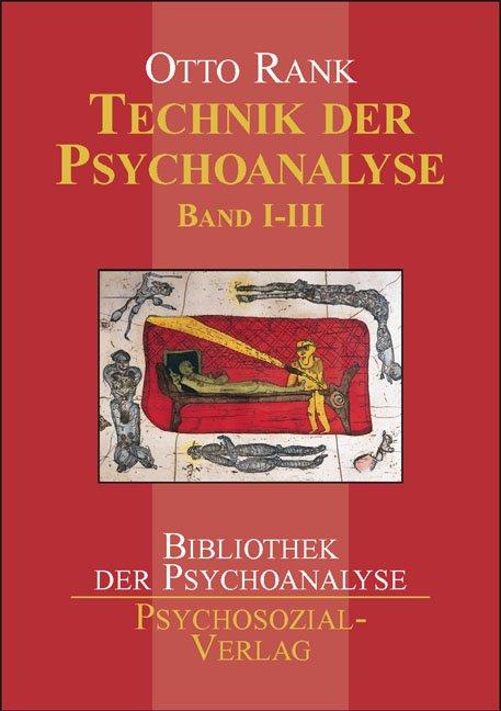 Technik der Psychoanalyse