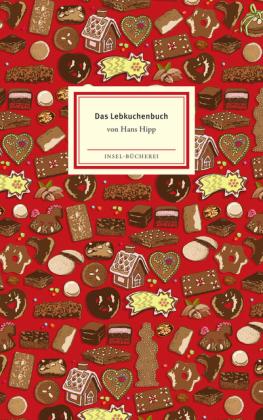 Das Lebkuchenbuch