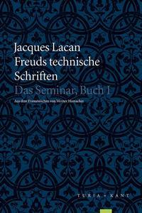 Freuds technische Schriften