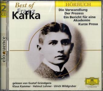 Best Of Franz Kafka