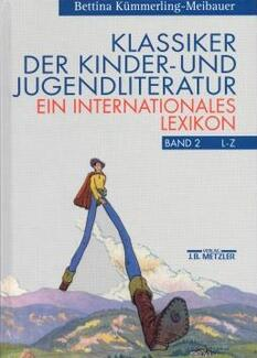 Klassiker der Kinder- und Jugendliteratur, 2 Bände im Schuber