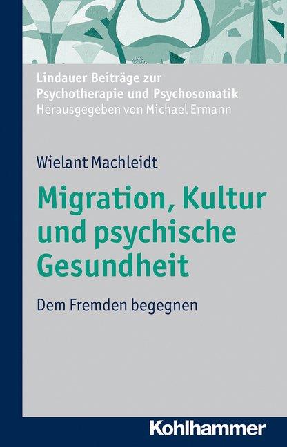 Migration, Kultur und psychische Gesundheit bei Sigmund-Freud ...