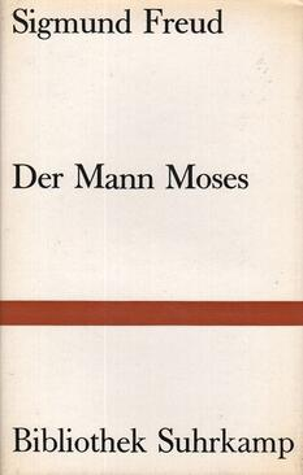 Der Mann Moses