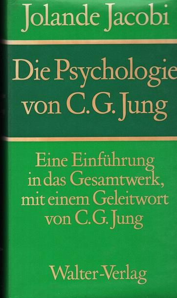 Die Psychologie von C.G. Jung