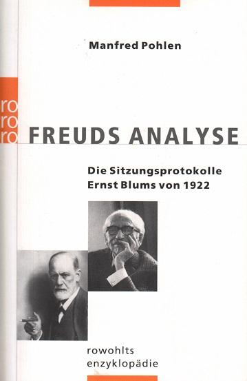 Freuds Analyse