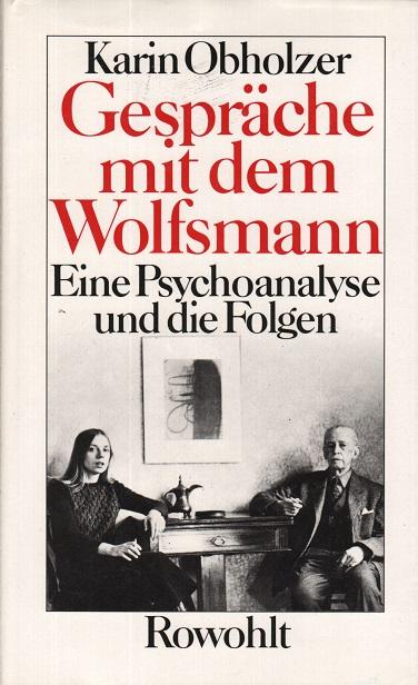 Gespräche mit dem Wolfsmann