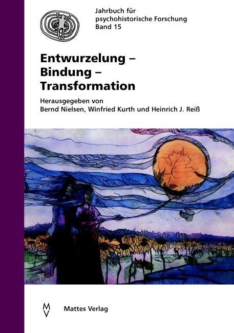 Jahrbuch für psychohistorische Forschung