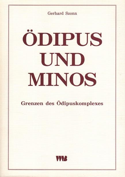 Ödipus und Minos