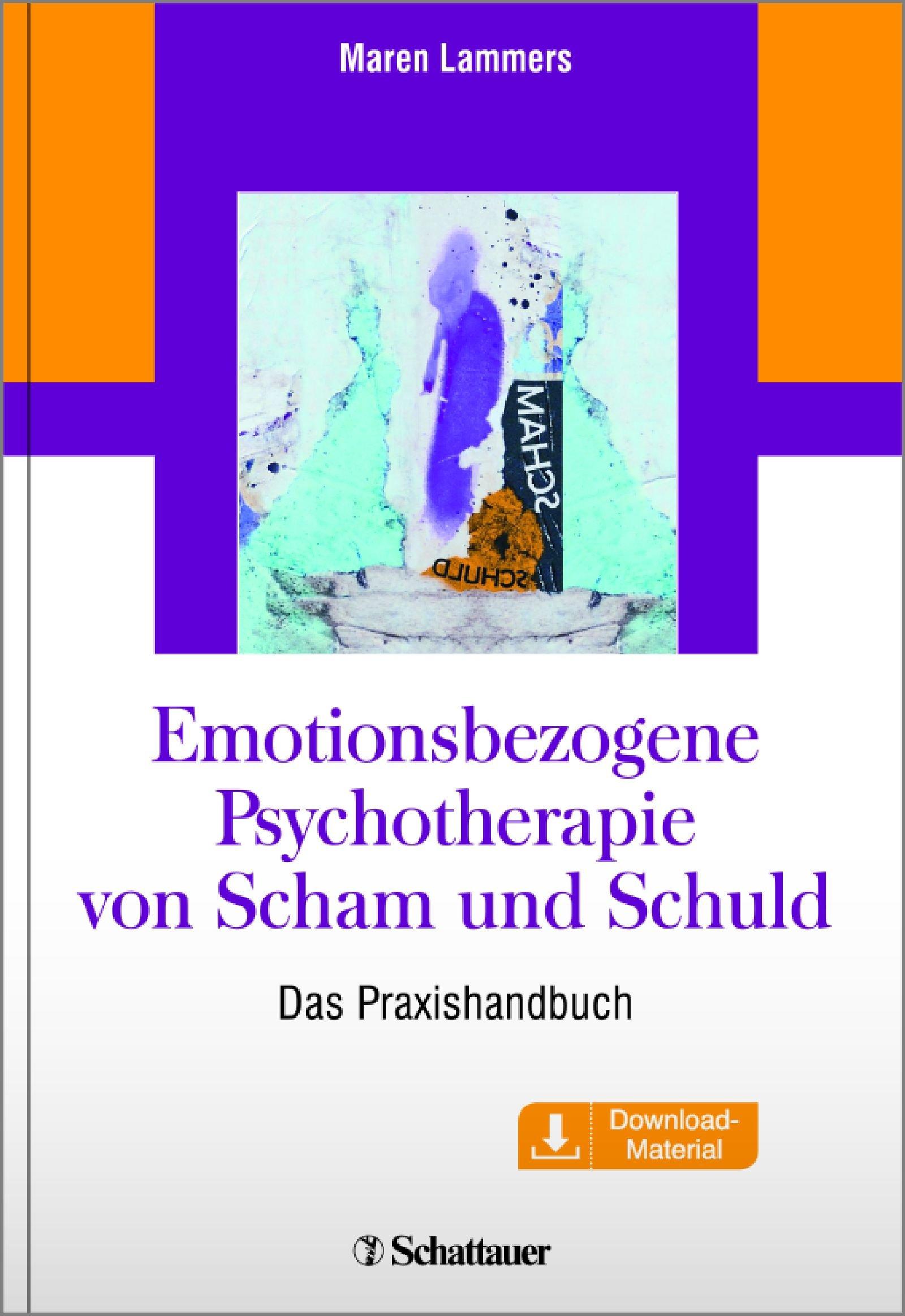 Emotionsbezogene Psychotherapie von Scham und Schuld bei Sigmund ...