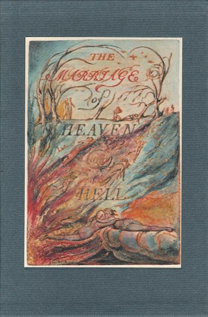 Die Vermählung von Himmel und Hölle