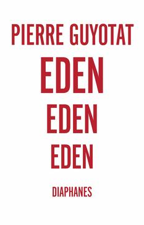 Eden Eden Eden