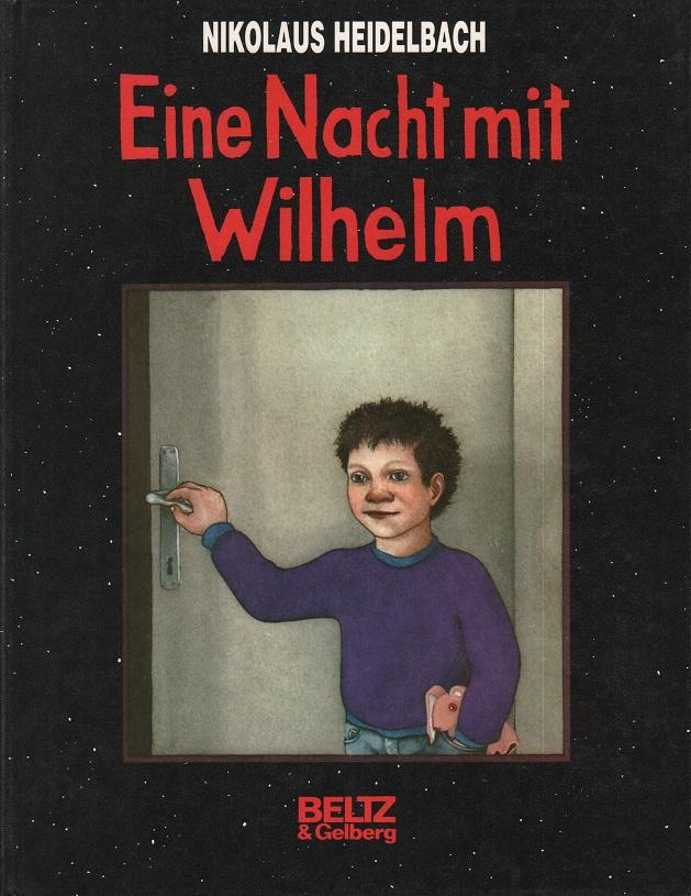 Eine Nacht mit Wilhelm