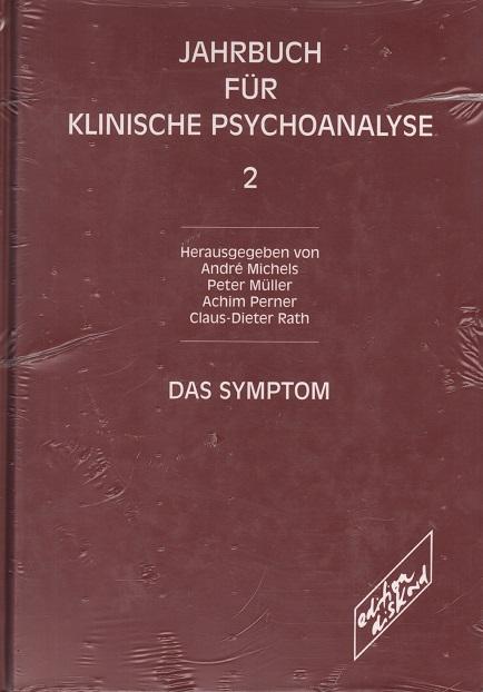 Jahrbuch für Klinische Psychoanalyse