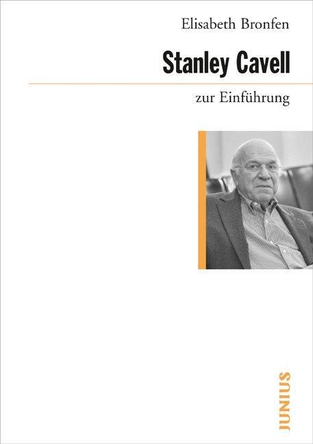 Stanley Cavell zur Einführung
