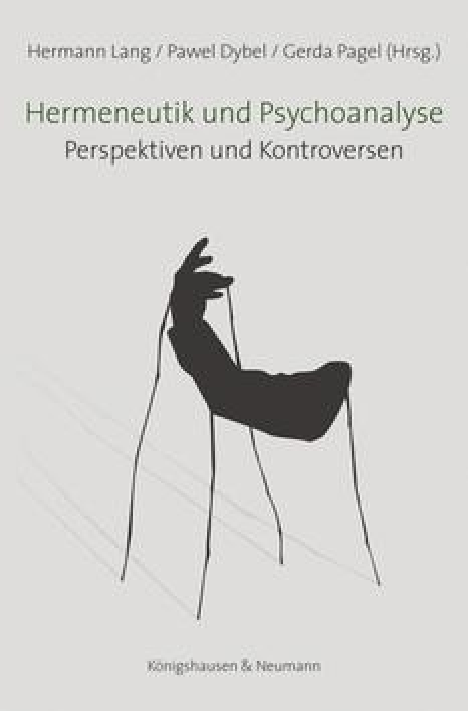 Hermeneutik und Psychoanalyse