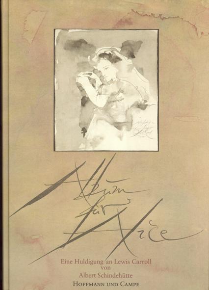 Album für Alice