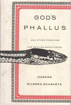 God´s Phallus