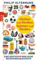Dichter und Denker, Spinner und Banker