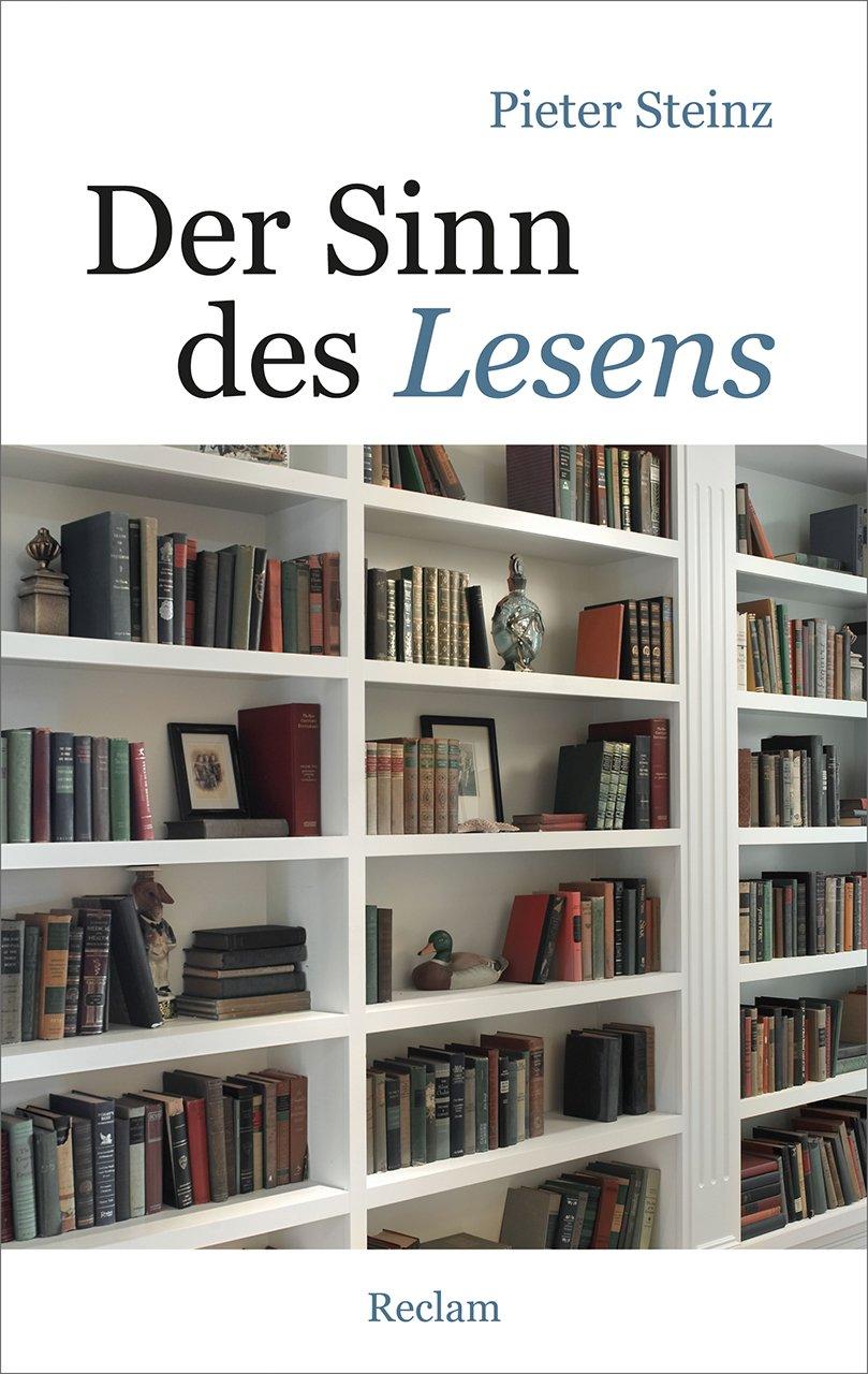 Der Sinn des Lesens