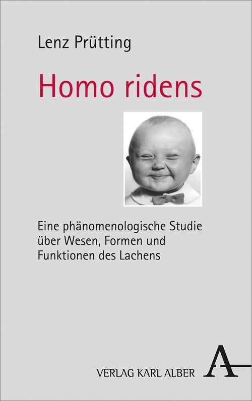 Homo ridens