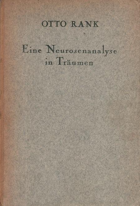 Eine Neurosenanalyse in Träumen