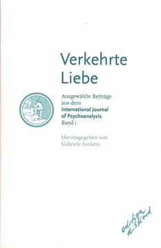 Internationale Psychoanalyse