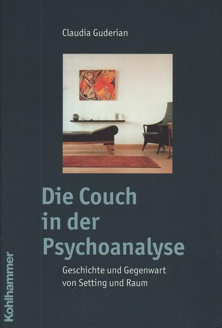 Die Couch in der Psychoanalyse