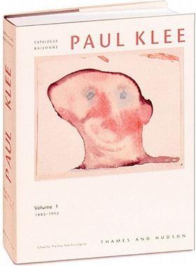 Paul Klee. Catalogue raisonné Paul Klee. Verzeichnis des gesamten Werkes franz./dt.