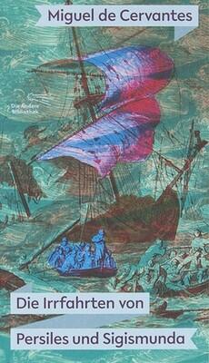 Die Irrfahrten von Persiles und Sigismunda