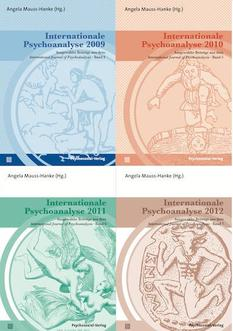 Internationale Psychoanalyse 2009–2015