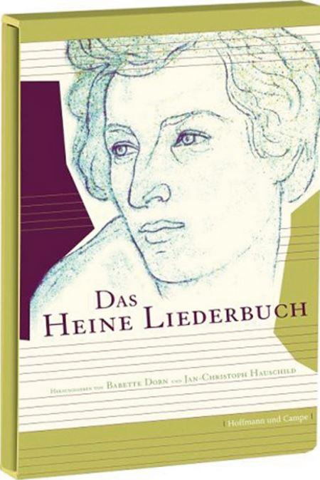 Das Heine Liederbuch