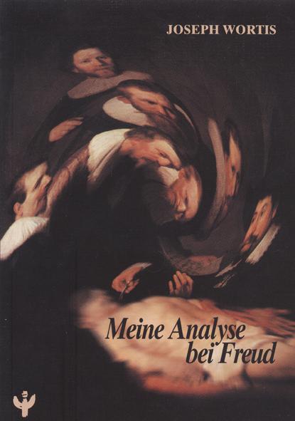 Meine Analyse bei Freud