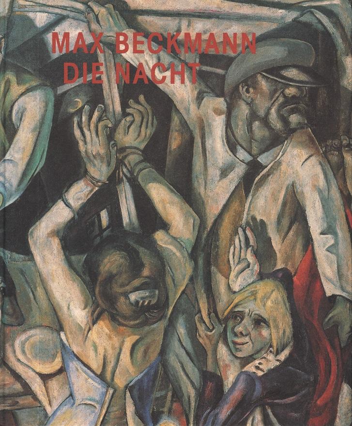 Max Beckmann - Die Nacht