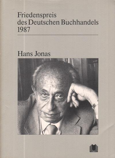 Friedenspreis des Deutschen Buchhandels 1987
