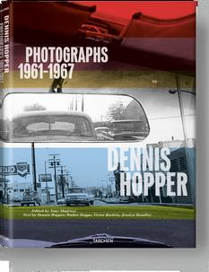 Dennis Hopper. Photographs 1961–1967