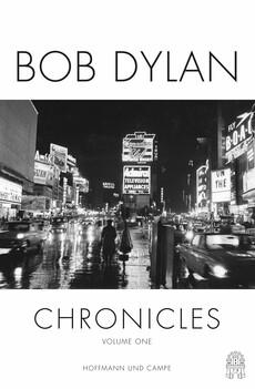 Chronicles Volume one