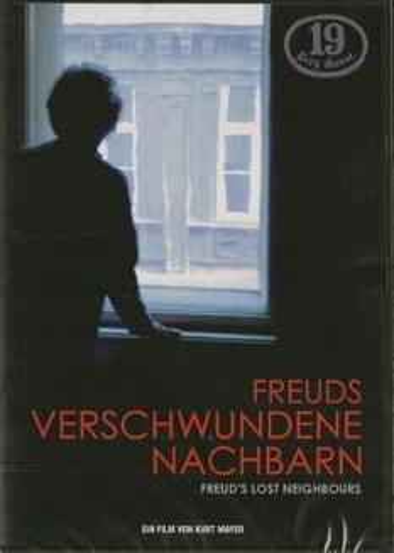 Freuds verschwundene Nachbarn (1 DVD)