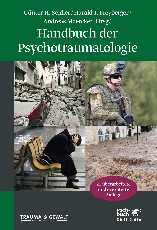 Handbuch der Psychotraumatologie