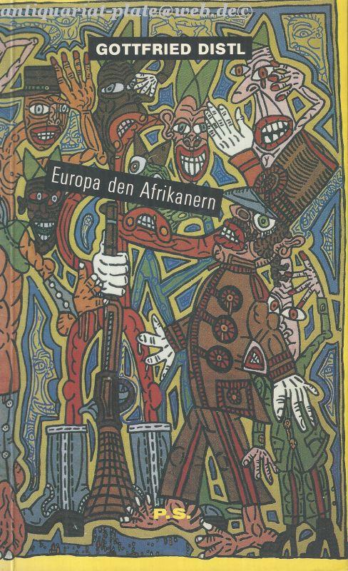 Europa den Afrikanern