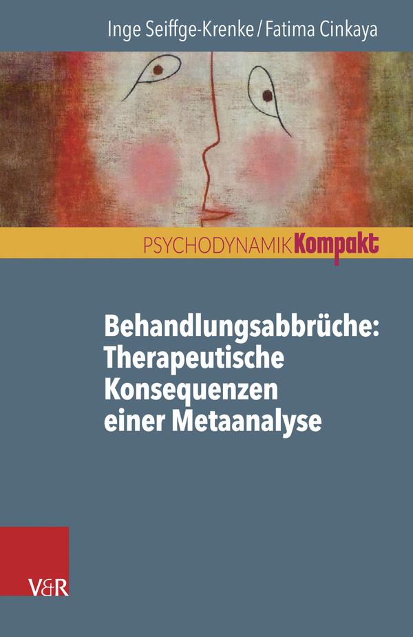 Behandlungsabbrüche: Therapeutische Konsequenzen einer Metaanalyse