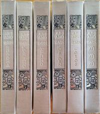 Das Gesamte Werk in deutscher Sprache (6 Bände)