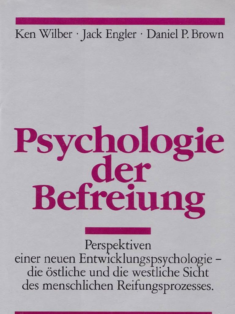 Psychologie der Befreiung