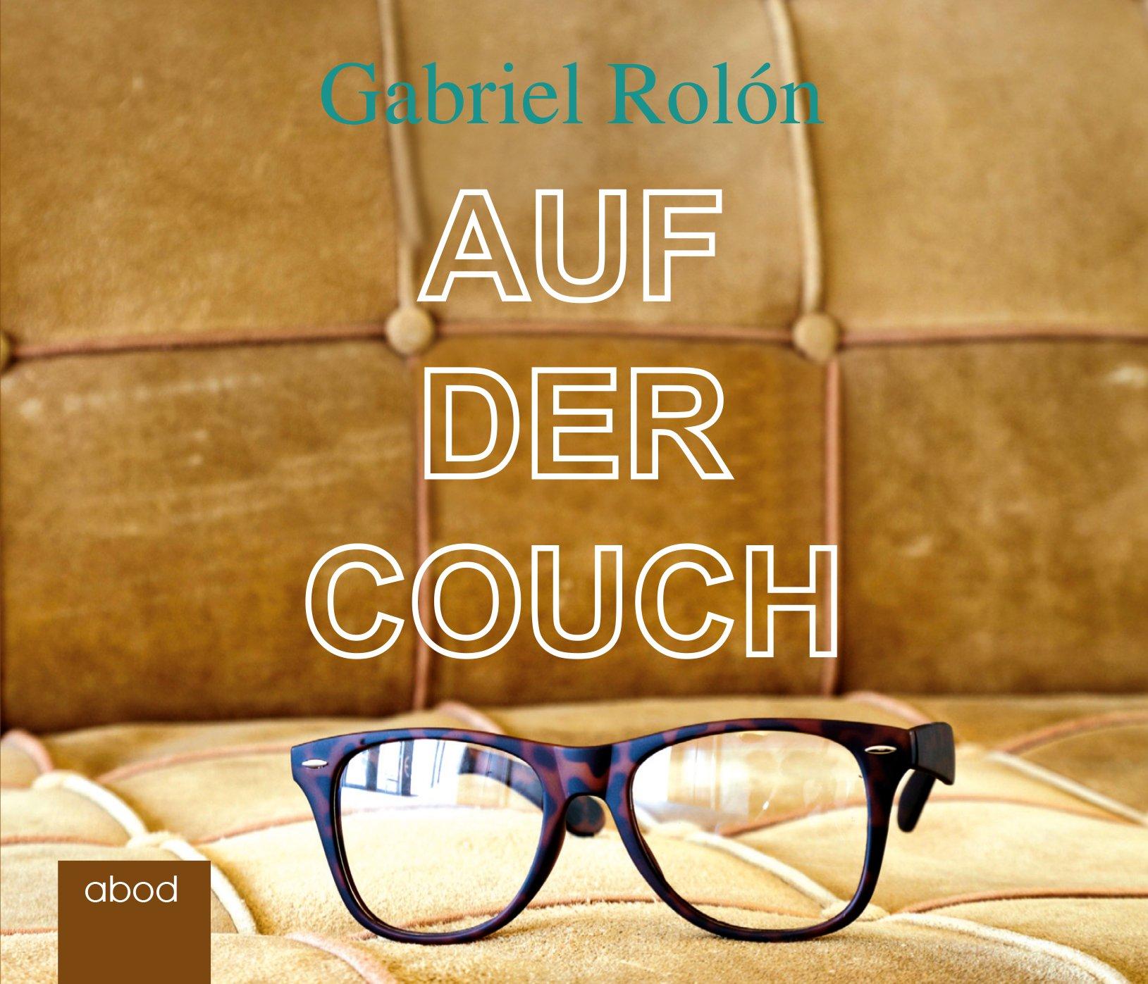 Auf der Couch - Audio-CD