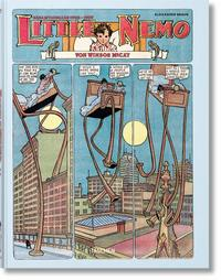 Winsor McCays Little Nemo