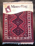 Mousepad (mouse rug) - dekographic
